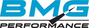 BMG Performance Logo